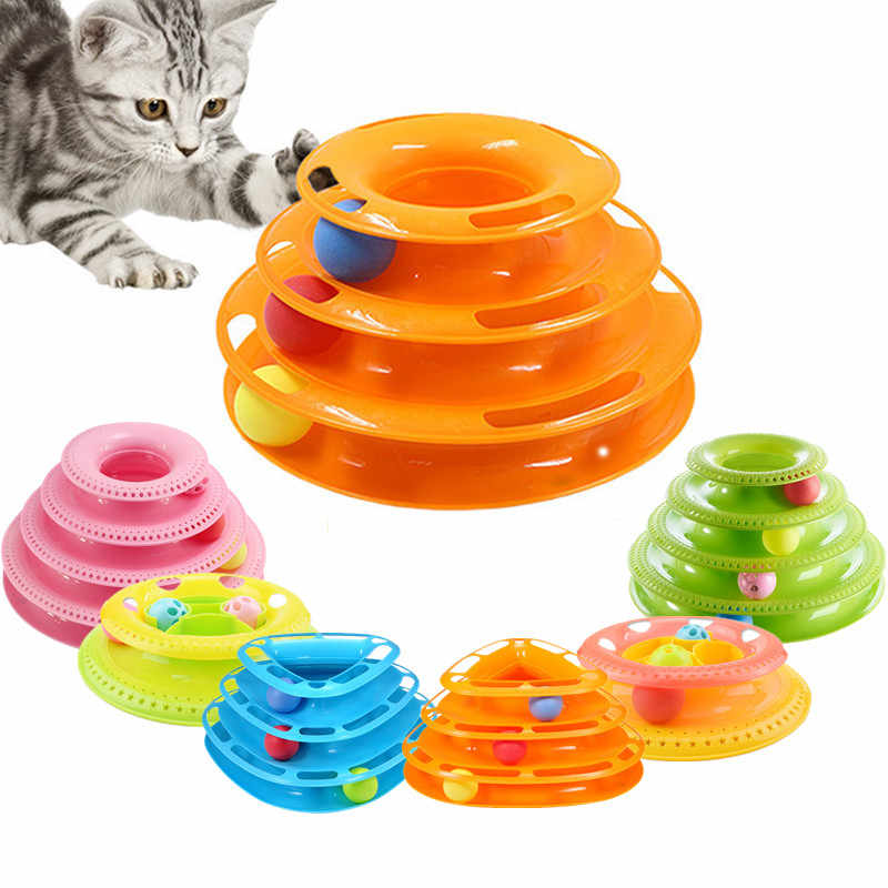 Image result for cat disk toy
