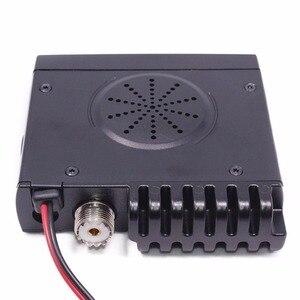 Image 4 - ABBREE AR 925 CB راديو 25.615 30.105 ميجا هرتز AM/FM 13.2 فولت 8 واط شاشة LCD تقصير المواطن الفرقة متعددة المعايير سيارة المحمول راديو 27 ميجا هرتز