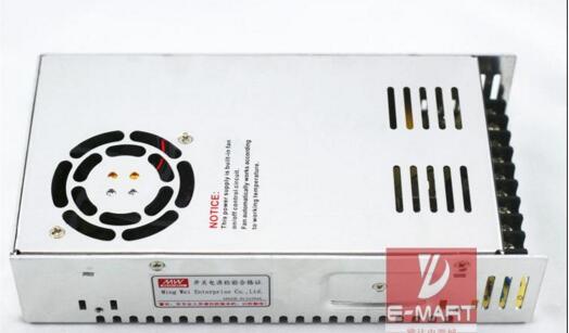 GOOD quality Switching power supply S-300W-24V12.5A стол mavis 1600х800х750 дуб тобакко