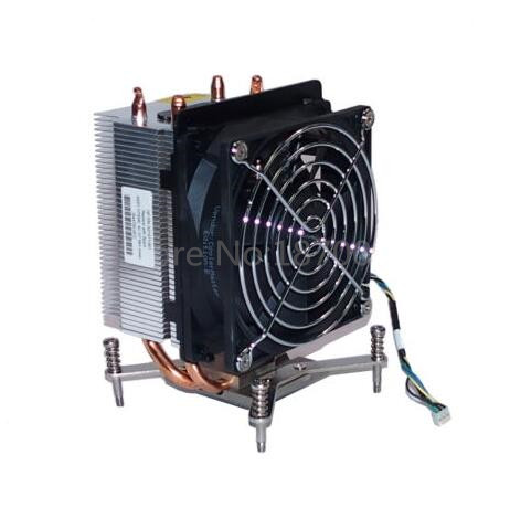 Fan for 631571-001 644750-001 ProLiant ML110 G7 well tested working