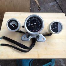 STARPAD для принца мотоцикла Lifan LF 150-11 storm универсальный инструмент в сборе