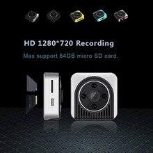 Best Buy Mini DV Camera Wearable Full HD Car Sports IR Night Vision DVR Video Recorder  4 No-light infrared lights Wifi AP IP remote 150D