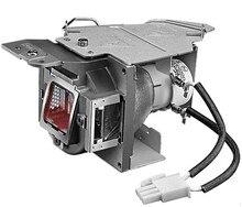 Compatible Projector lamp for BENQ 5J.J6D05.001/5J.J7T05.001/MW817ST/MS502/MS502+/MS502P/MX503/MX503+/MX503P цены