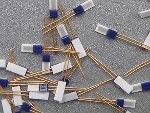 imágenes para Película de resistencia de platino PT100 chip importado Alemania