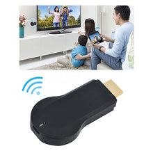 Wifi HDMI THT-022+Any Cast TV Stick Miracast Airplay DLNA Dongle Wifi Display for iOS Andriod Better  than Chromecast