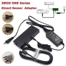 2018 новая версия Kinect 2,0 сенсор AC адаптер питания для xbox one S/X/Windows PC, для xbox one Slim/X Kinect адаптер