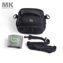 CASEPRO Camera Shoulder Bag NAVI 18 camera bag video bag with waterproof / rain coat