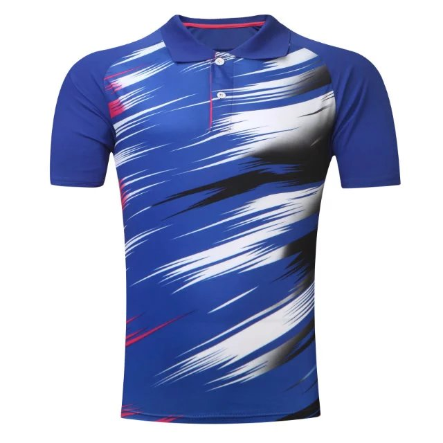 New Quick dry Badminton wear shirt Women / Men , sports badminton t shirt ,Table Tennis shirt , Tennis shirt 2005