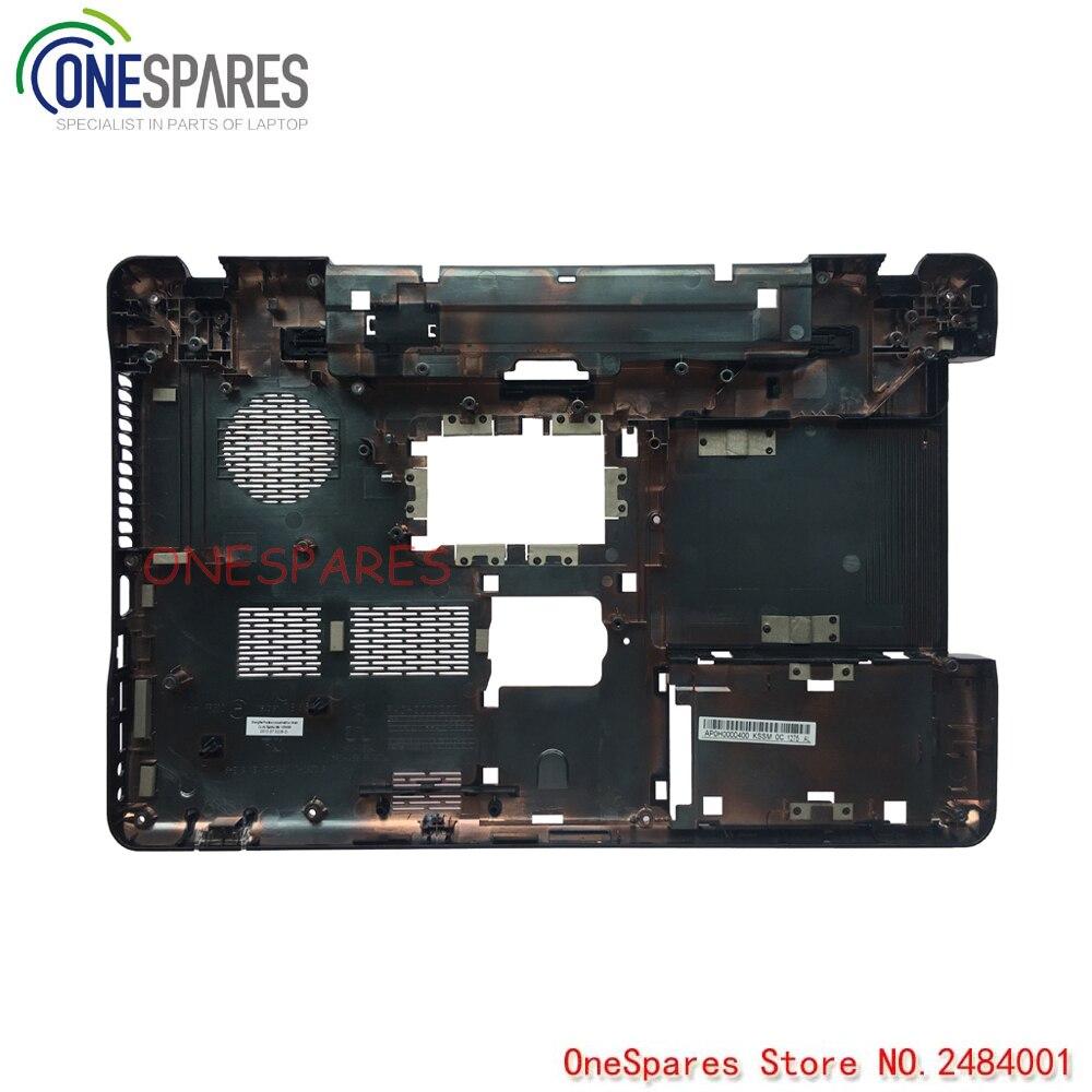 NEW Laptop Base Bottom Case D Cover For C660 Bottom Case Cover Shell AP0H0000400