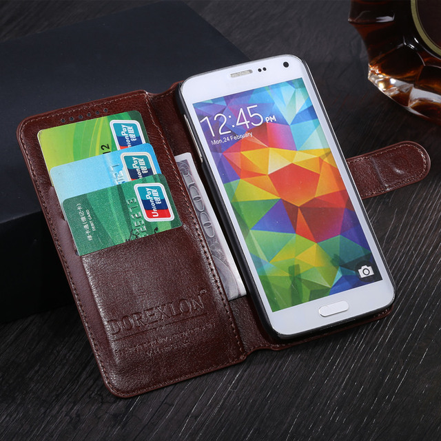 best website 8c3c9 e4289 US $3.99 20% OFF|For HTC Desire 650 Case Leather Luxury Wallet PU Phone  Cover Case For HTC Desire 650 Dual SIM Case Protective Back Cover Bags-in  Flip ...