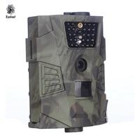 HT001 Hunting Trail Camera Waterproof Motion Camera 1080P Wild Hunter Cam Game Wildlife Cameras Trap Camcorder Hunting Camera