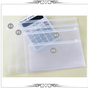 Book-Paper File-Folder Document Office-Filing-Product Customized A4 Waterproof B5 A5