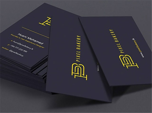 Custom 600gsm cardboard matte business cards foil ink print card custom 600gsm cardboard matte business cards foil ink print card online visit card 200pcs best price reheart Choice Image