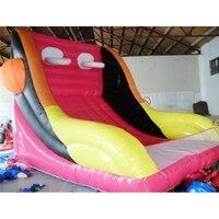 inflatable basketball backboard inflatable hoops inflatable playground