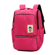teenager leisure backpack for boys&girls laptop mochila college student capacity travel schoolbags girls portable bookbags 2018