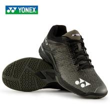 f00bd1f1154 Original Yonex Brand Badminton Shoes Sport Sneakers Breathable Viktor  Axelsen Lee Chong Wei Style For Men
