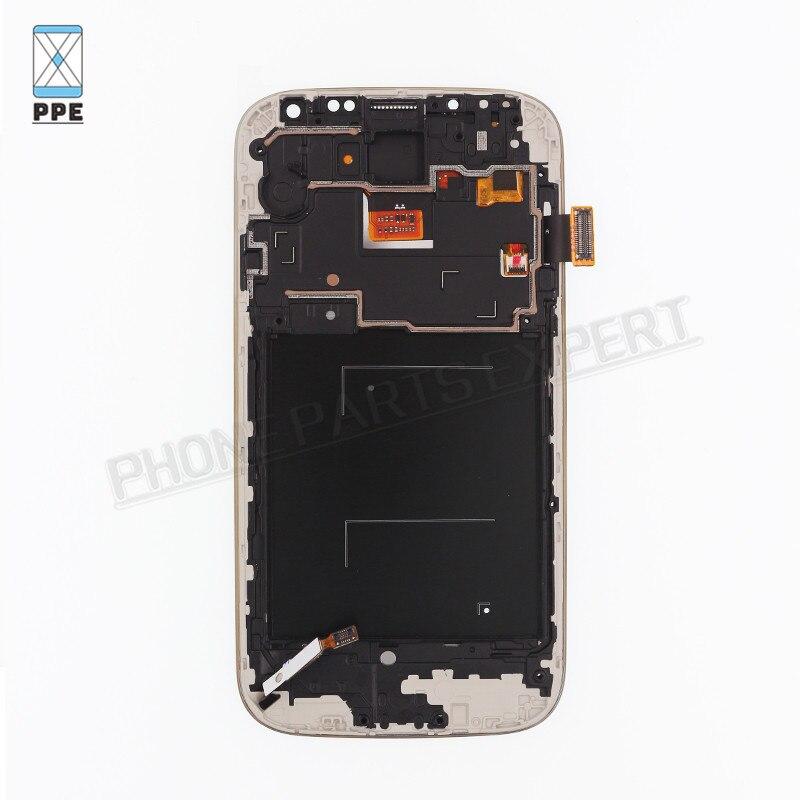 Samsung Galaxy  s4 lcd frame  (1)