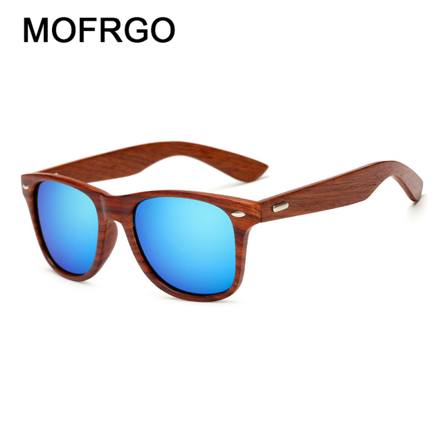 Retro Imitate Wooden Bamboo Sunglasses Men Women Driving Shades Male Sun Glasses Sun Glasses Driver Goggles Eyewear Shades