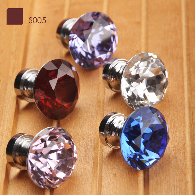 Online Shop UNILOCKS 5PCS/LOT high-end best quality K9 Diamond ...