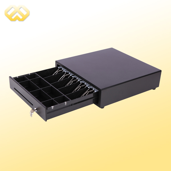 HC-101P-4 Metal cash drawer, register box, POS box with competitive price HC 101P 4