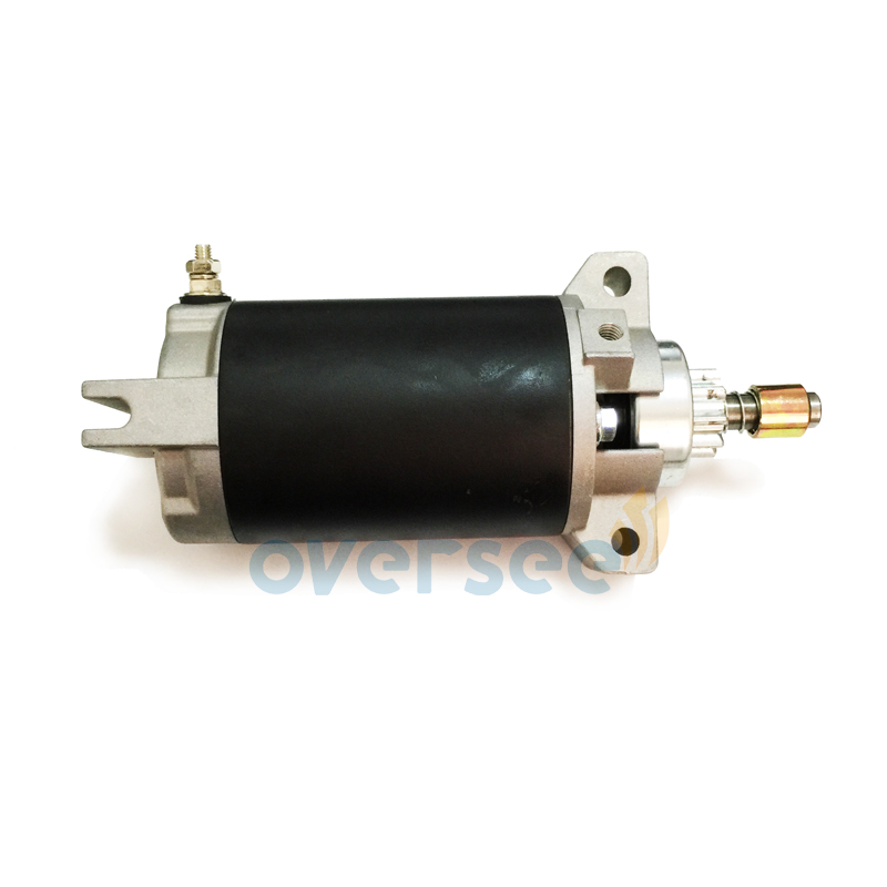Buy start motor for 40hp yamaha outboard for Yamaha enduro 40 hp outboard