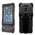 Handheld Terminal PDA 1D CCD Barcode Android Scanner Data Collector Reader Portable Rugged Waterproof phone 8200mAH IPTV Tester