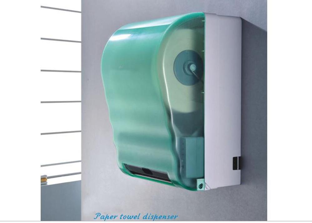 Electric Paper Towel Dispenser Automatic Toilet Sensor Jumbo Roll Paper holder  touch less hand free Tissue BoxElectric Paper Towel Dispenser Automatic Toilet Sensor Jumbo Roll Paper holder  touch less hand free Tissue Box