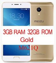 "Original Meizu M5 Note Helio P10 Octa Core Mobile Phone 3GB RAM 16GB/32GB ROM  5.5"" 1920x1080 13.0MP  Fingerprint ID 4000mAh  (China)"