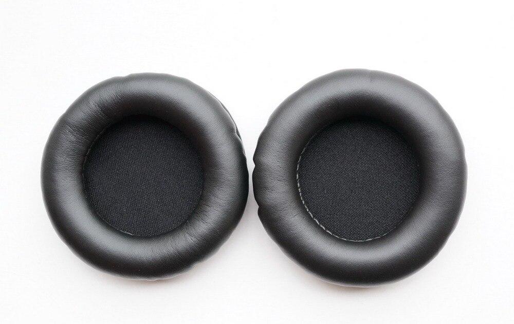 Ear Pad Earpads Leather Cushion Repair Parts for JVC HA-S350 HA-S360 /& Victor HP-S550 Headphones earmuffes Headset
