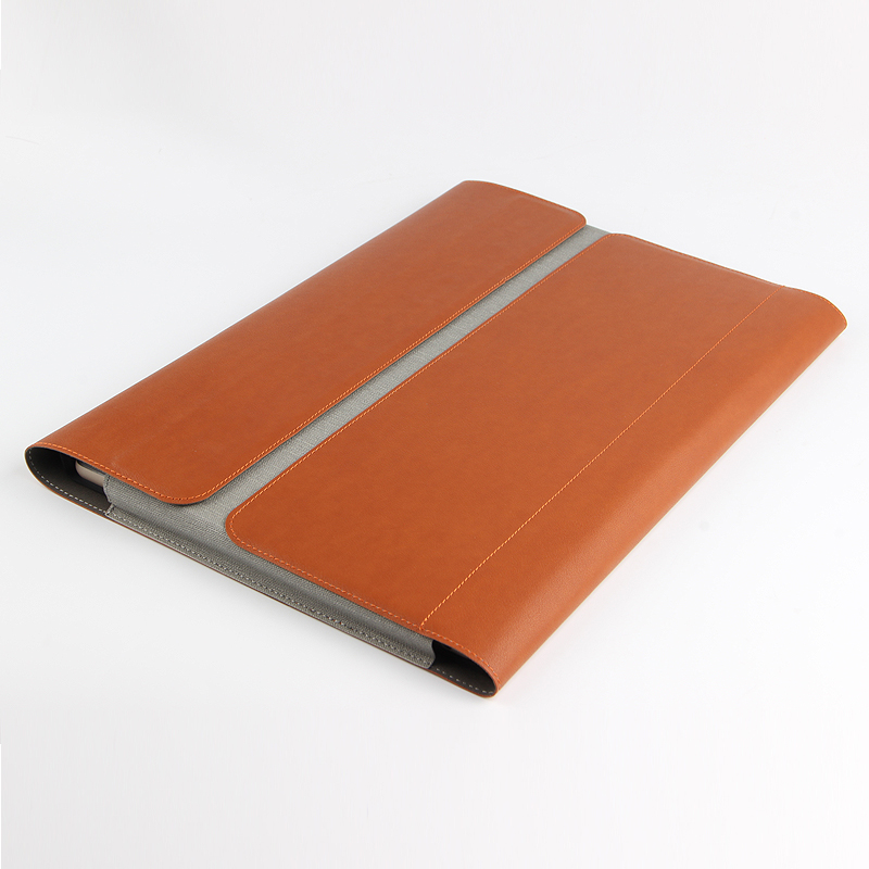 Fashion Leather Case Sleeve Pouch for Cube Thinker 13.5 Tablet pc Laptop for Cube Thinker Sleeve Pouch