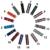 Correa de nylon para iwatch apple watch/deporte/edición 38mm 42mm Banda OTAN Correa de Tela de Colores de Pulsera Pulsera de La Correa + Adaptador