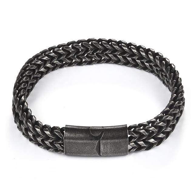 Jiayiqi Men's Bracelet...