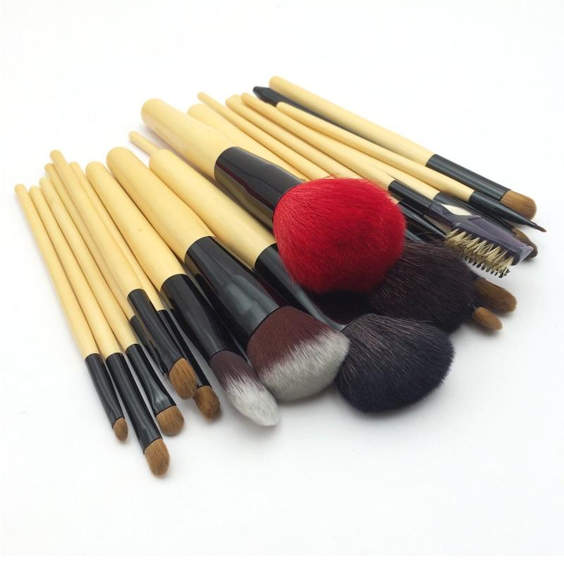 Кәсіби 22 дана макияж қылқалам - Макияж - фото 4