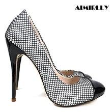 Sexy Wanita Sepatu Malam