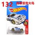 Novedades 2017 hot wheels 77 modelos de coches diecast de metal colección kids toys vehículo pontiac para niños juguetes