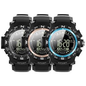 Смарт-часы ioutdoor P10 BT4.0, IP68 5ATM водонепроницаемые умные часы с контролем здоровья, сигнализацией калорий, несколькими спортивными режимами