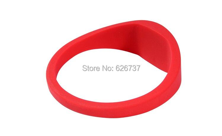 Silicone wristband-7