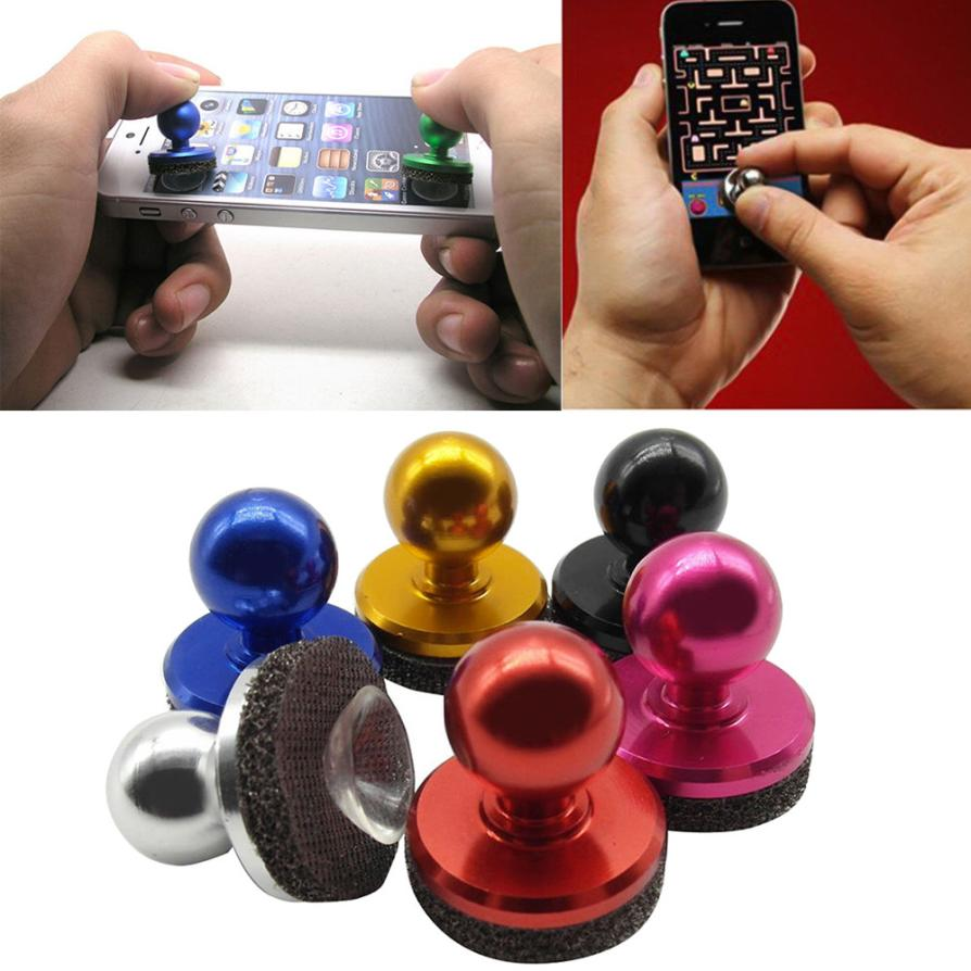 Stick Game Joystick Joypad For iPhone For Ipad Touch Screen Mobile phone Q40 AUG28