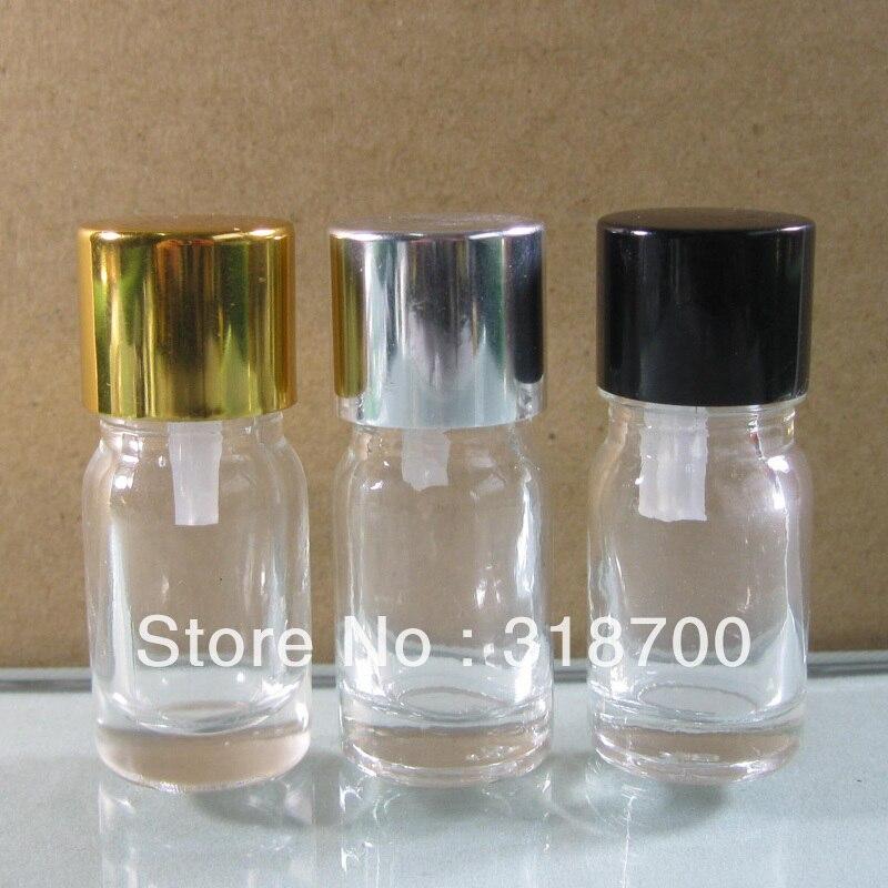 200/лот DIY 10 мл стеклянная бутылка эфирного масла с капельница с контролем вскрытия, 10cc синий флакон-капельница