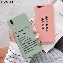 LANCHE Soft Phone Cover Case For Huawei