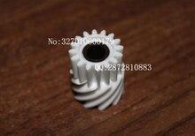 купить Fuji minilab Wheel new gear 327D10600179 Expand to print the machine spare parts accessories part 570/550/1pcs дешево