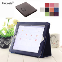 Alabasta Case For Funda IPad Air 1 Air 2 Case 9 7inch Soft Leather Smart Cover