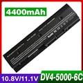 Laptop Battery For HP MO06 H2L55AA Envy dv4 dv4-5200 dv6 dv6-7200 m6 m6-1100 Pavilion dv4 dv4-5000 dv6 dv6-7000 dv7 m6-1000