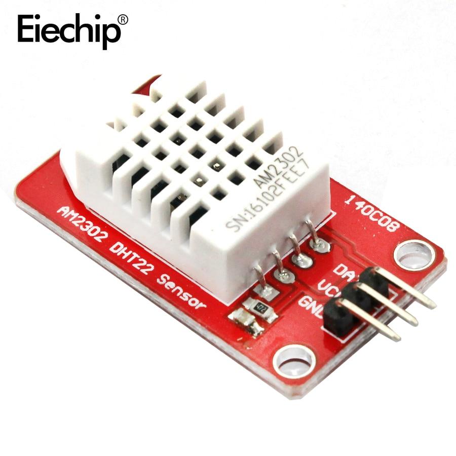 projet arduino AM2302 5122# Capteur d/'humidité et de température DHT22