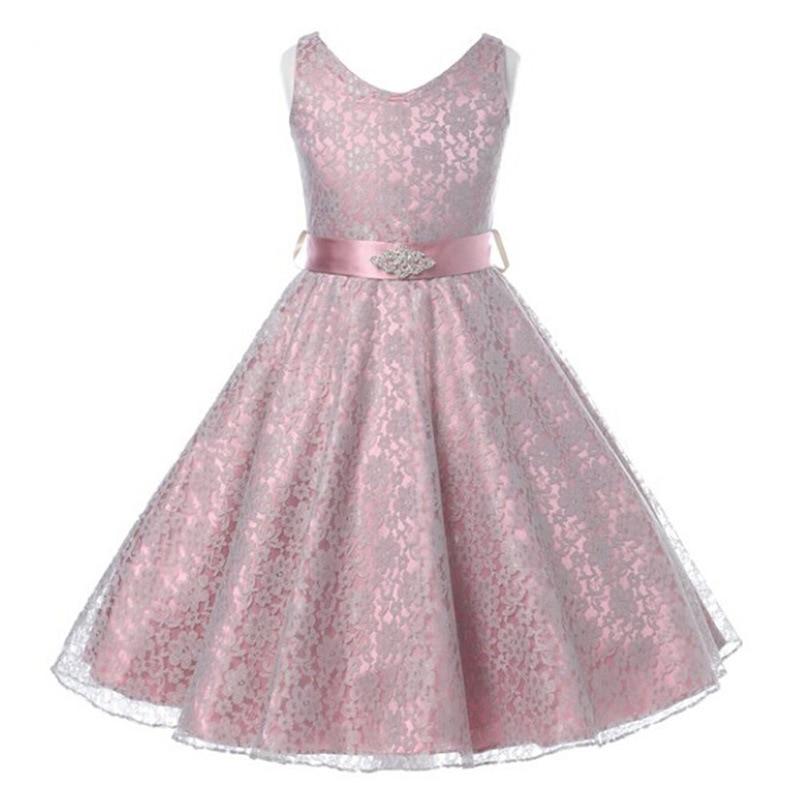 34eafe102df9c Je veux trouver un joli robe de qualité pour ma fille ou pour offrir pas  cher ICI Robe fille été 12 ans