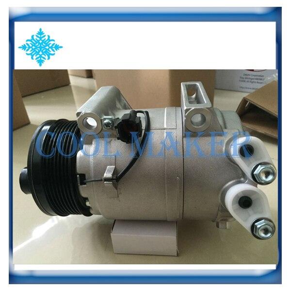 Auto ac compressor for Nissan Infiniti QX56 5 6L 92600 1LA2B 926001LA0A