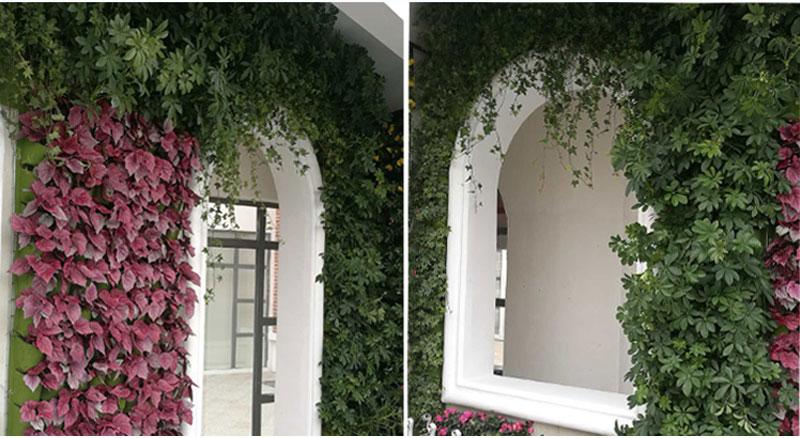 HTB1iT5fufuSBuNkHFqDq6xfhVXaU - Wall Hanging Planting Bags Pockets Green Grow Bag Planter