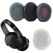 Replacement Earpads Ear Pads Cushion Cover For Skullcandy Riff Wireless Bluetooth Headphones Headset