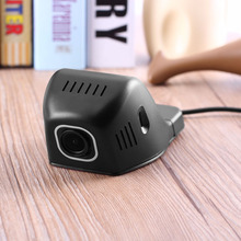 Car DVR Universal Full HD 1080P WIFI Car Camera with G-Sensor Night Vision Loop Recording 170 Wide Angle Real Time Surveillance