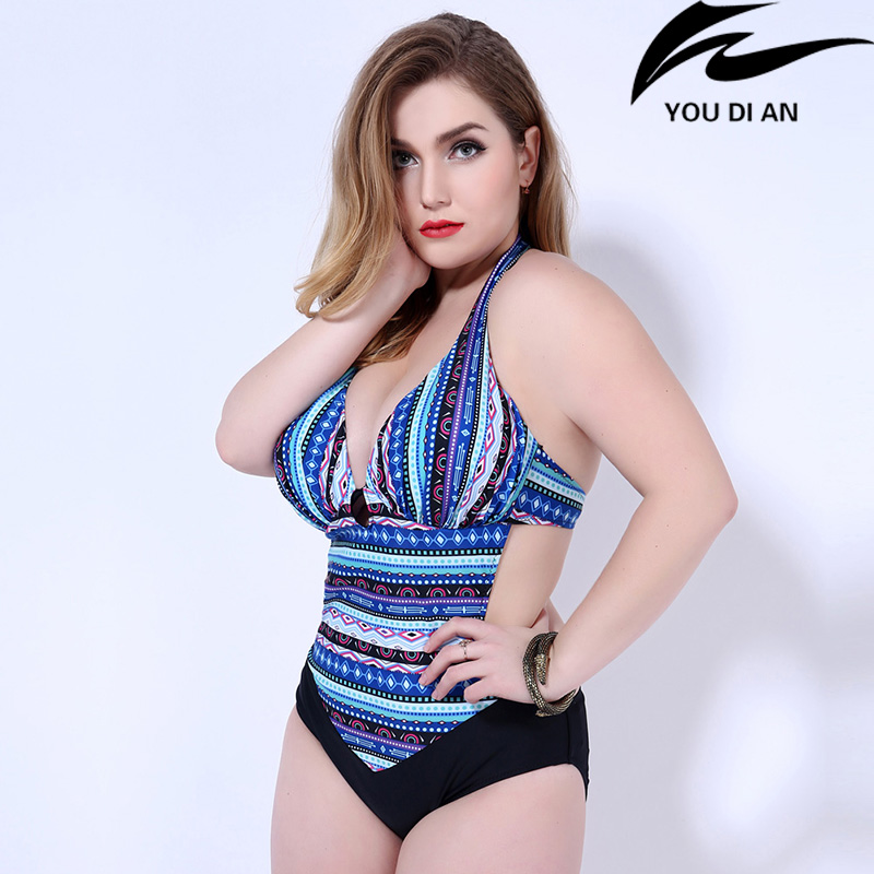 sexy women swimsuit one piece plus size push up swimwear large size for women female bathing suit high quality sexy black one piece swimsuit for women slim belly cover push up swimwear strappy bathing suit female plus size xxl